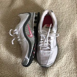 Nike REAX sneakers